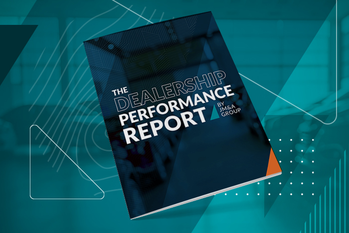 The Dealership Performance Report 2021